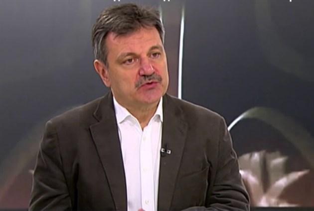 Пулмологът д-р Александър Симидчиев: Мислех, че вирусът е създаден в лаборатория