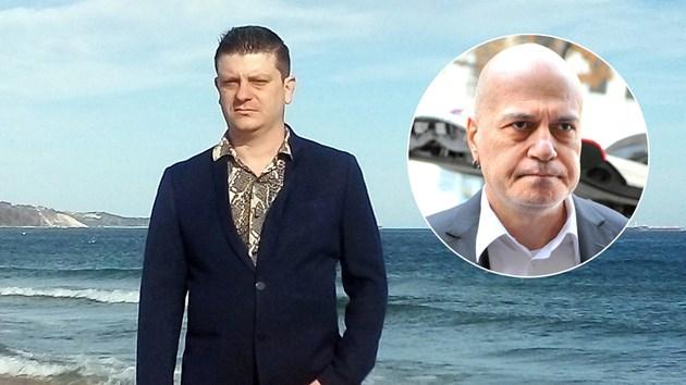 Световнопризнатият ясновидец Божидар Караджов: Слави няма политическо бъдеще
