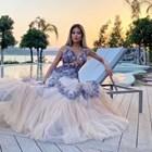 Джулиана Гани: Коронавирусът провали сватбата ми