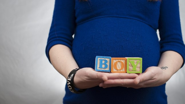 7 поверия, според които сте бременна с момче