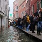 ЮНЕСКО зове да заработи проектът, защитаващ Венеция от наводнения