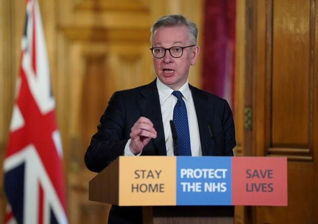 Майкъл Гоув: Великобритания иска търговските преговори с ЕС да успеят