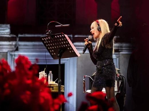 Как концертът на Лили Иванова в Античния театър раздели публиката