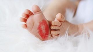 Причини детето да ходи на пръсти