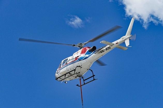 Частен хеликоптер се разби до гръцкия  остров Порос