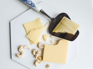 Как да си направим сирене от ядки (+рецепта)