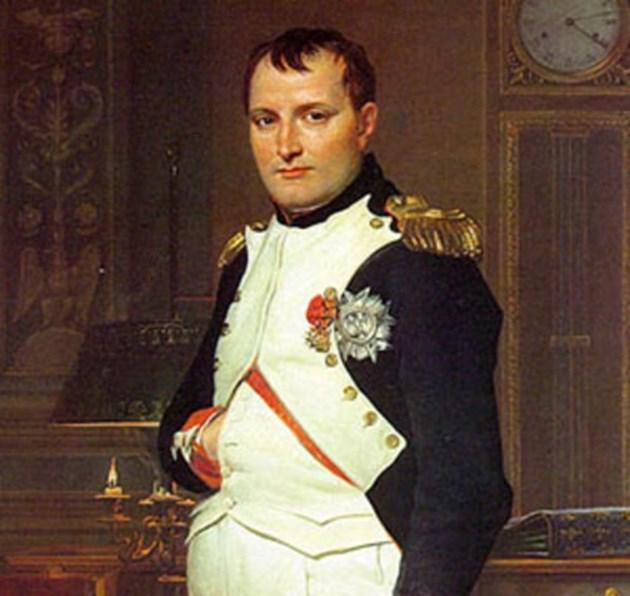 Кичур от косата на Наполеон Бонапарт задигнат от музей - България Днес