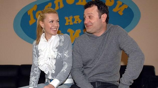 Рачков се точи на ХАНША на Мария