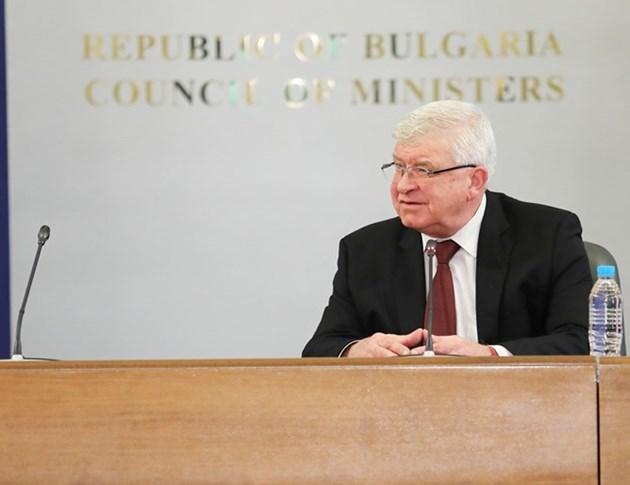 Ананиев удължи до 13 май срока на въведените противоепидемични мерки