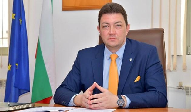 """Кметът на Петрич иска """"зелени коридори"""" на ГКПП Кулата за празни камиони"""