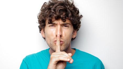 6 тайни, които мъжете споделят на приятелите си, но не и на половинките си