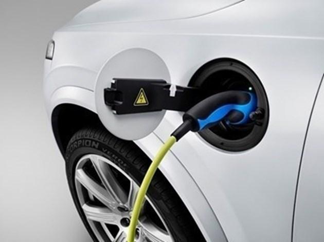 Предложение: Зелени регистрационни табели за електрическите автомобили
