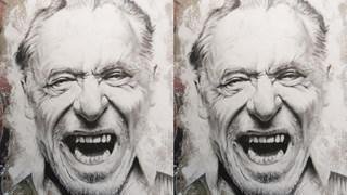 Чарлс Буковски: Страшна е не самата смърт, а начинът, по който хората живеят преди нея