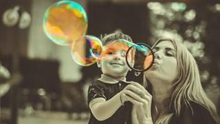 Неща, на които една майка трябва да научи сина си