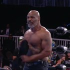 Майк Тайсън: Чакайте ме скоро на ринга