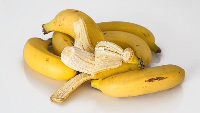 Бърз бананов крем