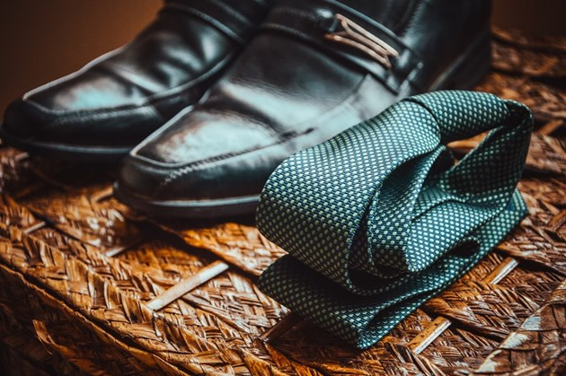 Как да изберете правилните мъжки обувки за вашия аутфит