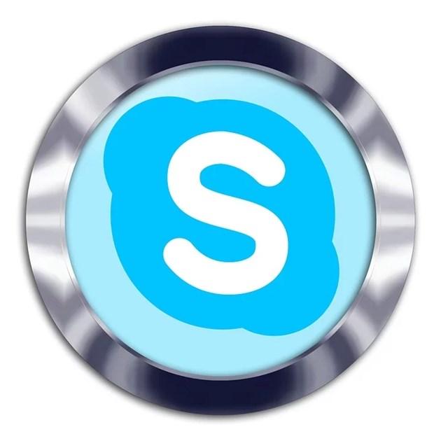 Скок в потреблението на Skypeзаради коронавируса