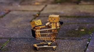 Защо не бива да пазаруваме с приятелки