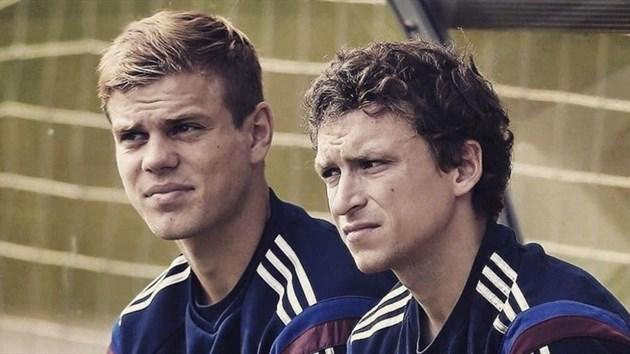 Кокорин и Мамаев аут от футбола