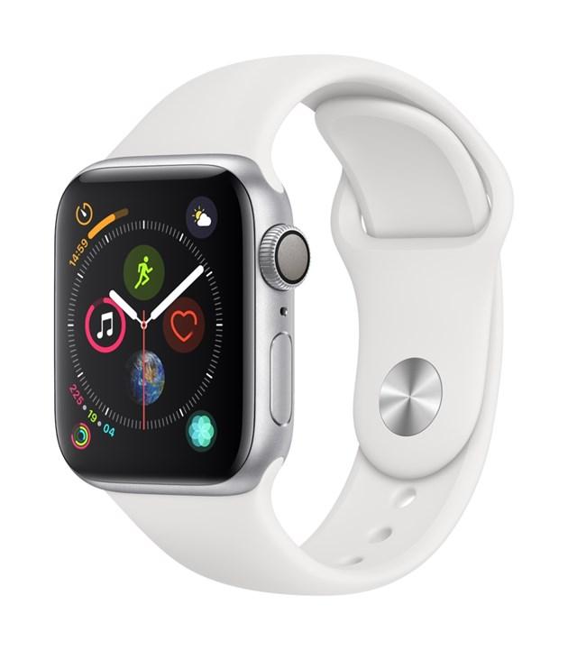 За първи път Apple Watch официално в България