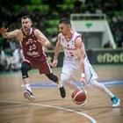 Баскетболният селекционер Росен Барчовски: Не помня по-голяма драма!
