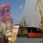 Фалшификатори замесват България в бейрутския взрив