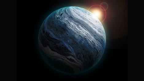 Ретроградният Уран се проявява в две крайности