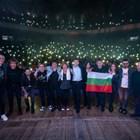 Рони Ромеро и бендът на д-р Милен Врабевски разтърсват Античния театър в Пловдив