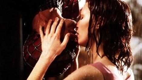Гадните целувки в киното (галерия)