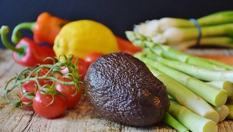 5-те храни с най-много пестициди