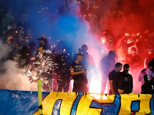 """""""Левски"""" обърна 2:1 """"Черно море"""" и е на 4 т. от 7-ото място (Видео)"""