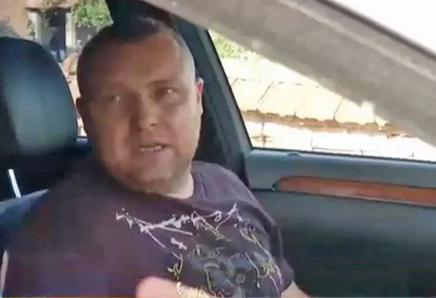 Георги Ганчев-Американеца