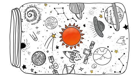 Характеристики на родените при ретрограден Плутон