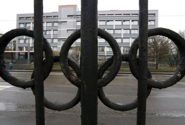 Без наказание за руския футбол