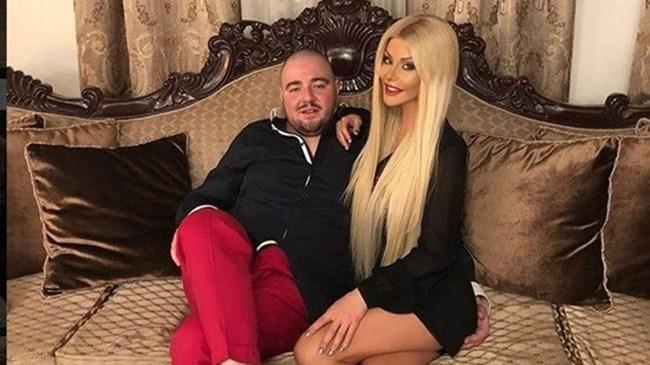 Светлана и Християн се взеха инкогнито