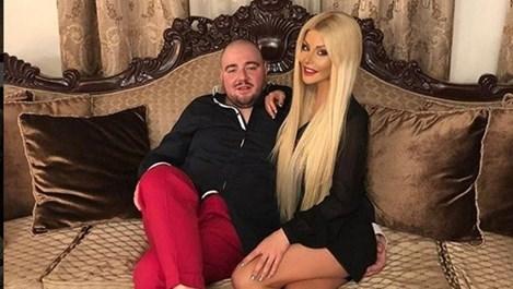 Светлана и Гущеров се ожениха тайно