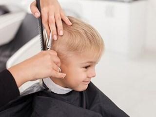 Витамин Е е важен за растежа на косата на детето