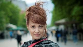 Радина Червенова: С Коко имаме нашите бягства, така пазим любовта си
