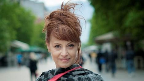 Радина Червенова: С Коко си правим бягства
