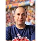 Спортният журналист Николай Александров:Ванга предрича успехите на Джони Велинов