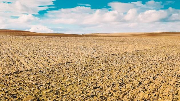 Ежегодно се увеличава процентът на почвите, които се вкисляват