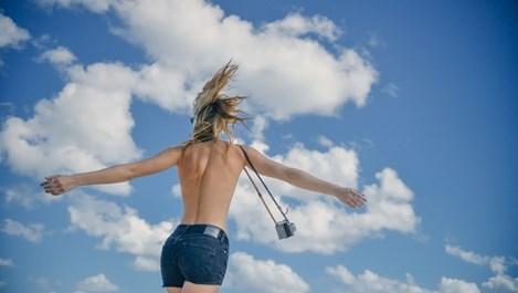 5 начина да се почувстваме вълшебно след раздяла
