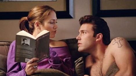 10 филма, в които актьорите се влюбват (галерия)