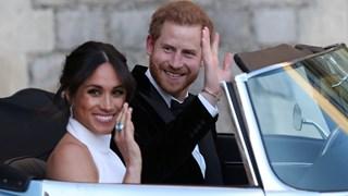 Меган роди второ дете на принц Хари