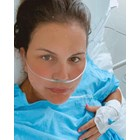 Сестрата на Роналдо в болница