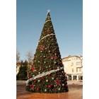 Първата ни елха украсена през 1877 г.
