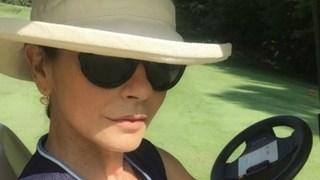 Катрин Зита-Джоунс не иска Майкъл Дъглас на рождения си ден