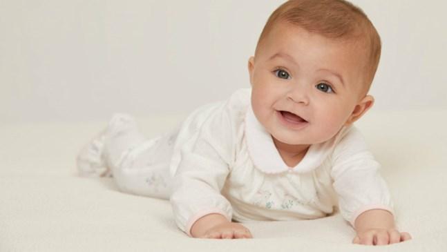 Дневна рутина за новороденото, с която ще възпитате правилни навици за сън