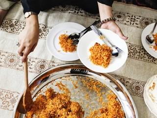 Арабската кухня – съкровище от аромати (+рецепти)